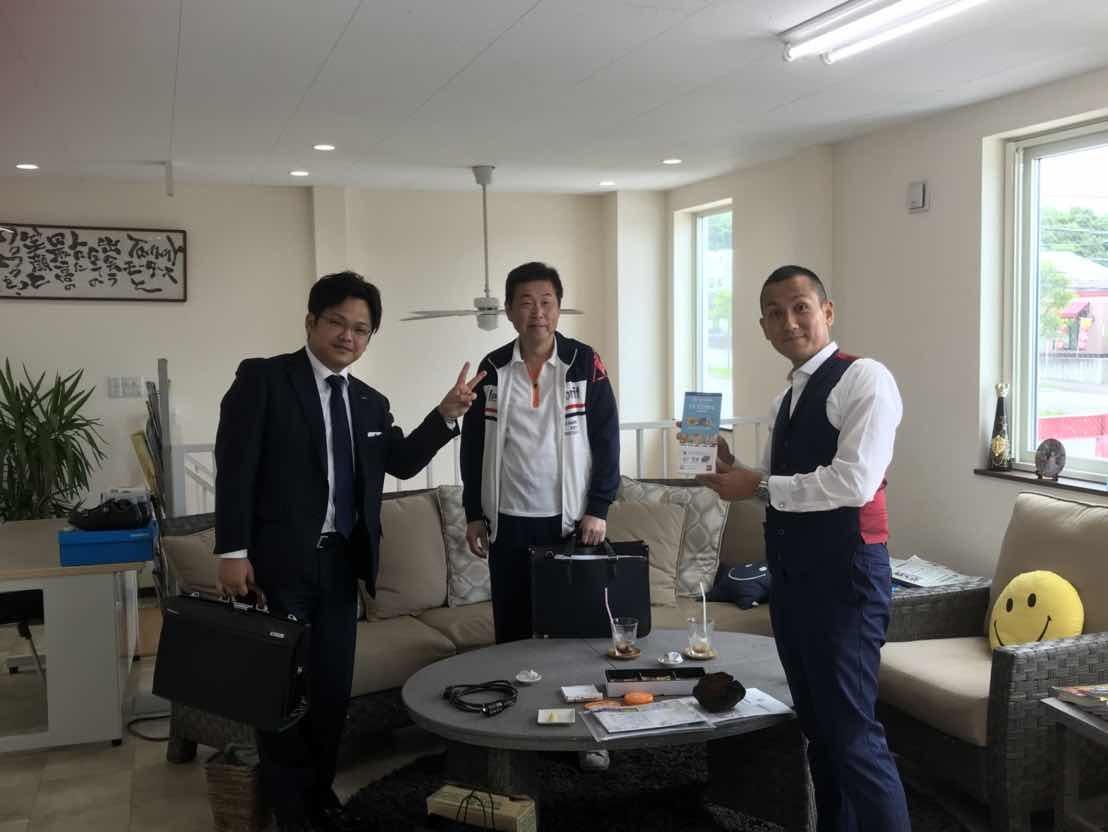 6月26日(火)本店ブログ☆ ランクル ハマー アルファード_b0127002_16111944.jpg