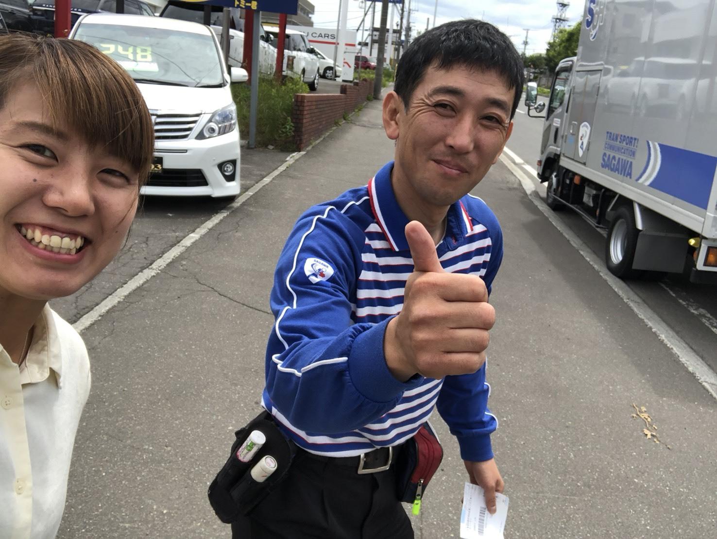6月26日(火)本店ブログ☆ ランクル ハマー アルファード_b0127002_16131391.jpg