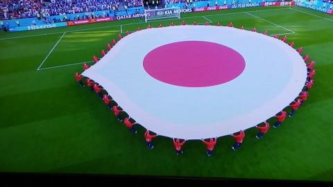 6/24(日) 日本 vs セネガル 2018W杯ロシア大会_a0059812_18215619.jpg