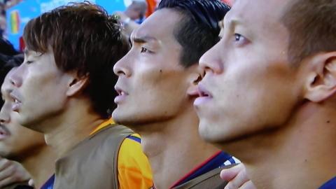 6/24(日) 日本 vs セネガル 2018W杯ロシア大会_a0059812_18221007.jpg