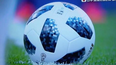 6/24(日) 日本 vs セネガル 2018W杯ロシア大会_a0059812_19021831.jpg