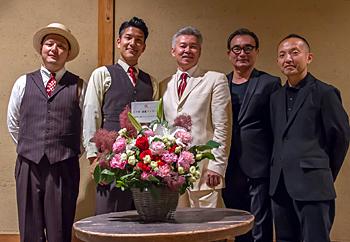 祝 三十回 酒蔵コンサート_e0103024_10492786.jpg