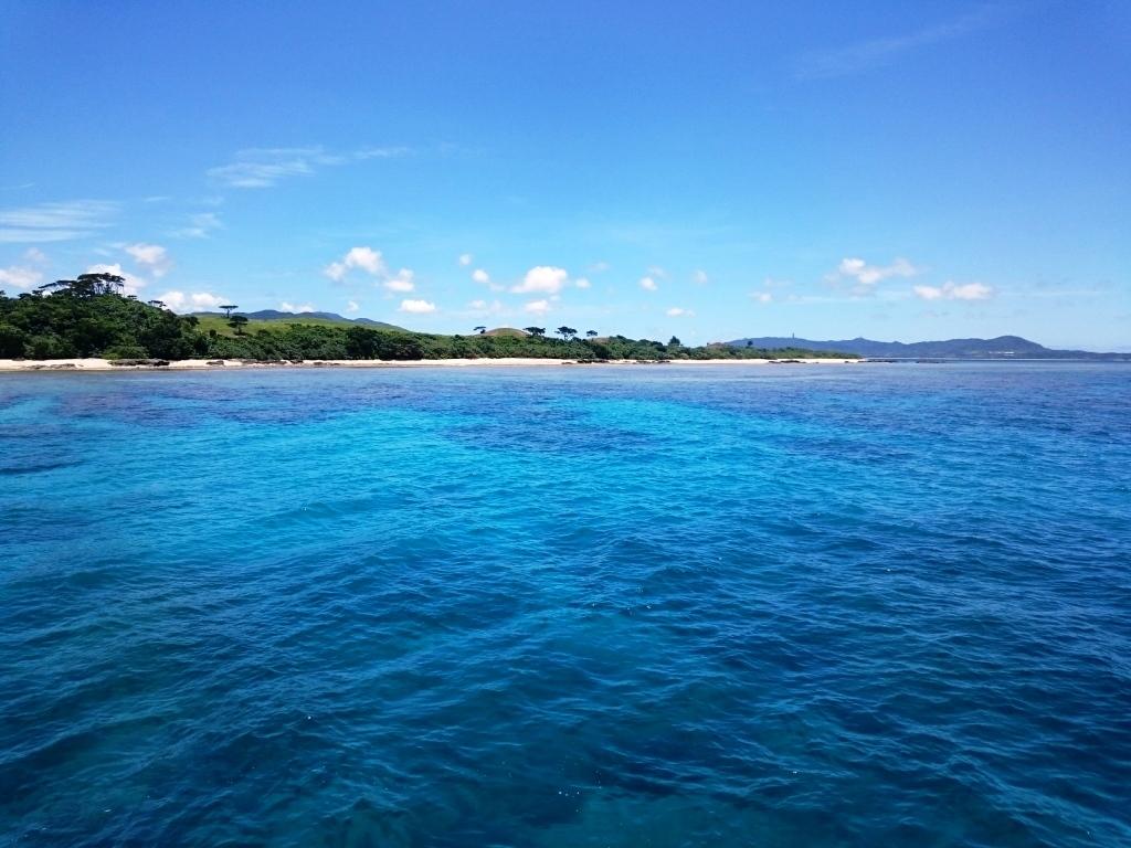 真夏の海は楽しいよ~♪_a0189838_06505655.jpg