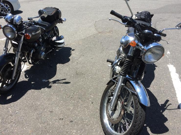 初の東北中央自動車道の無料区間をモーターサイクルで走り、ついでに喜多方ラーメンを食べに行く旅_b0233441_08145743.jpg
