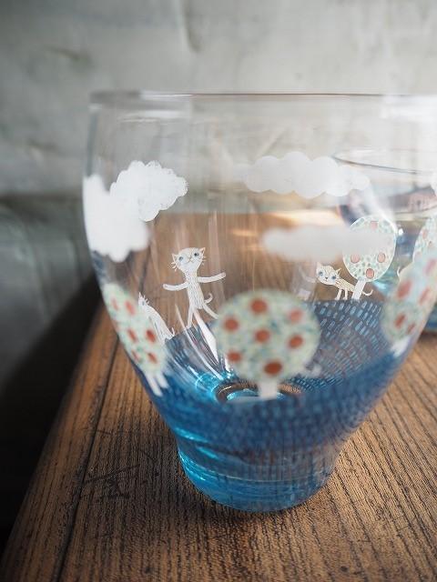 松岡装子 ガラス展 _b0132444_16275240.jpg