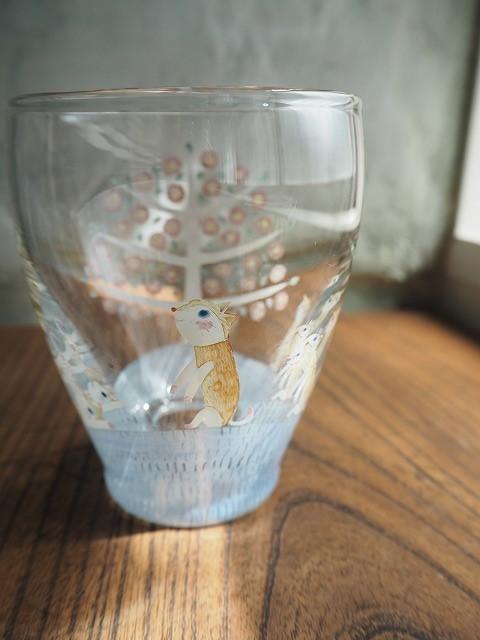 松岡装子 ガラス展 _b0132444_16293105.jpg