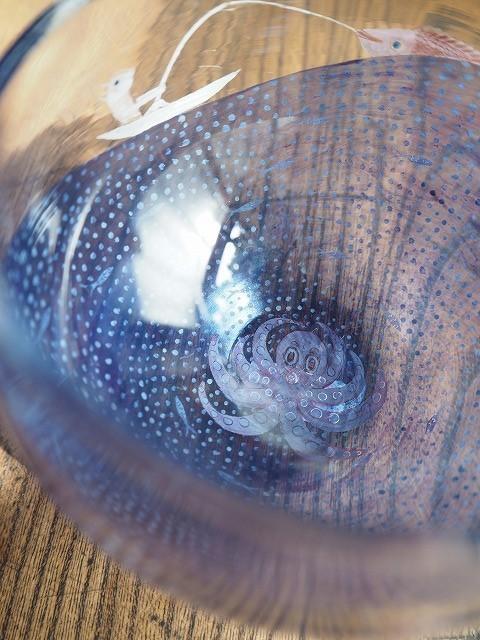 松岡装子 ガラス展 _b0132444_16554209.jpg