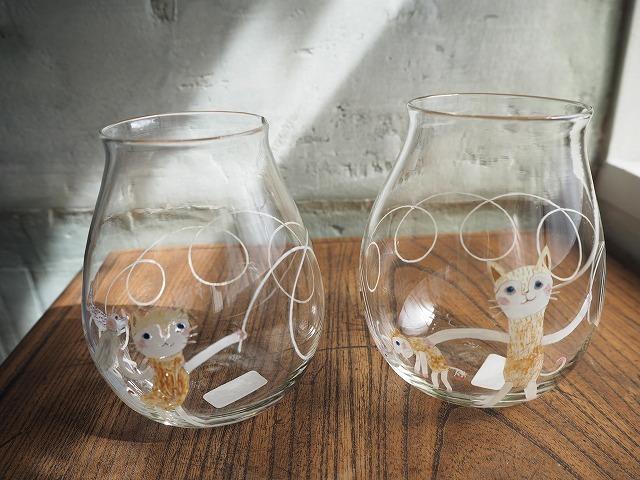 松岡装子 ガラス展 _b0132444_16565613.jpg
