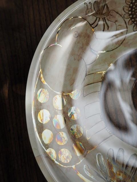 松岡装子 ガラス展 _b0132444_16581925.jpg