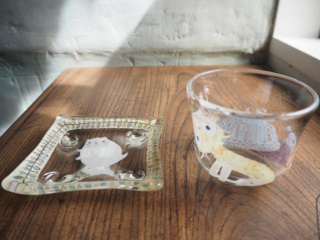 松岡装子 ガラス展 _b0132444_17010017.jpg