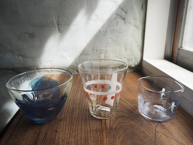 松岡装子 ガラス展 _b0132444_17021009.jpg