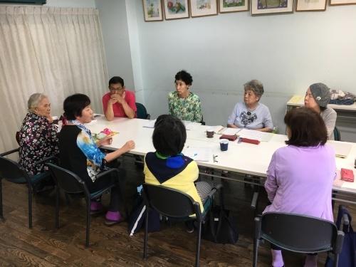 ヨーガ療法教室&英会話教室_c0113948_13534507.jpg