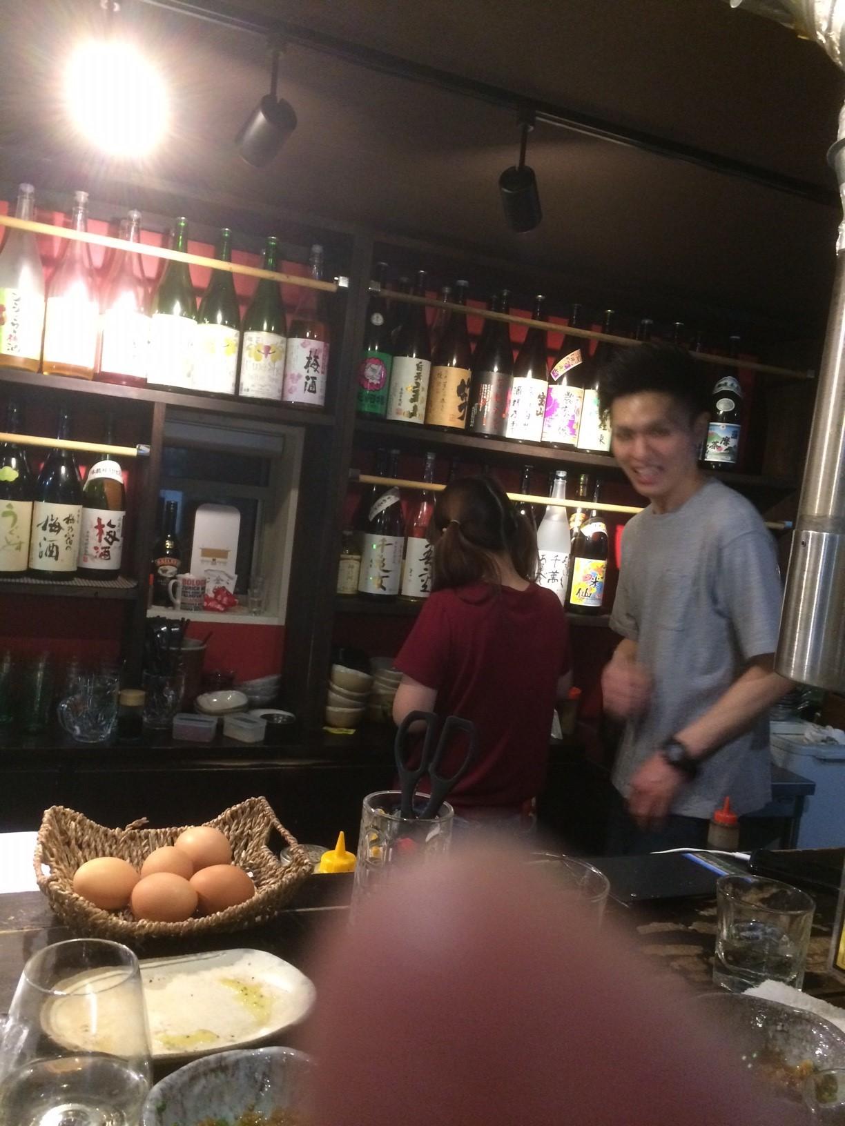 ☆限定芋焼酎、入荷!鹿児島県「明るい農村」~秘蔵古酒~☆_c0175182_14363820.jpg