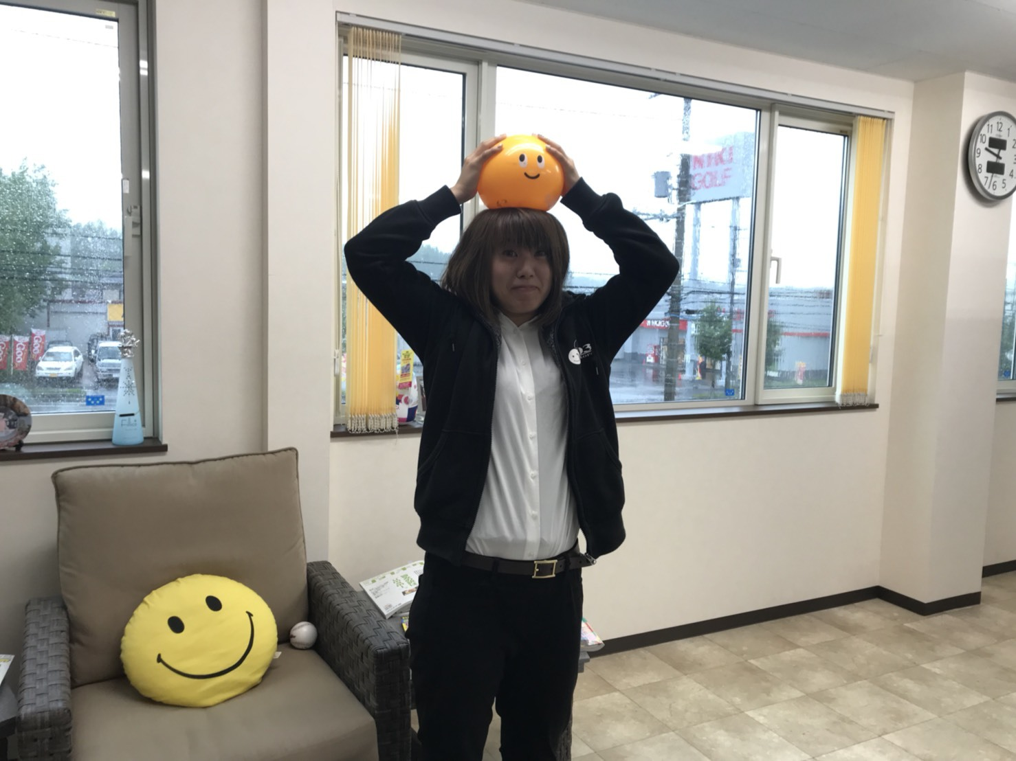 6月27日(水)本店ブログ♪ご成約ハイエースO様(゜゜)♡ランクル ハマーアルファード _b0127002_14591508.jpg