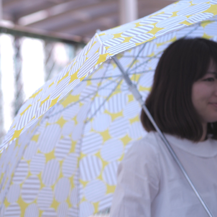 ブレスレットと晴雨兼用長傘_f0255704_11101180.jpg
