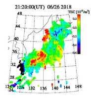 HAARPモニター観察:再び6月下旬の400nTの地震電磁波到来!東北と九州が要注意か!?_a0348309_9402119.jpg