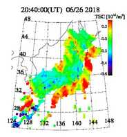 HAARPモニター観察:再び6月下旬の400nTの地震電磁波到来!東北と九州が要注意か!?_a0348309_9403232.jpg