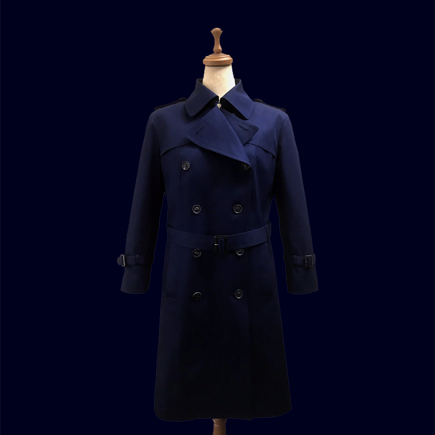 "自分史上最高 コート ""OVER COAT EXHIBITION\""_b0081010_19314013.jpg"
