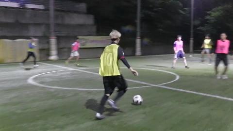 UNO 6/25(月) at UNOフットボールファーム_a0059812_15221965.jpg