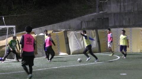 UNO 6/25(月) at UNOフットボールファーム_a0059812_15223848.jpg