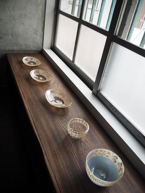 松岡装子 ガラス展 2_b0132444_11324293.jpg
