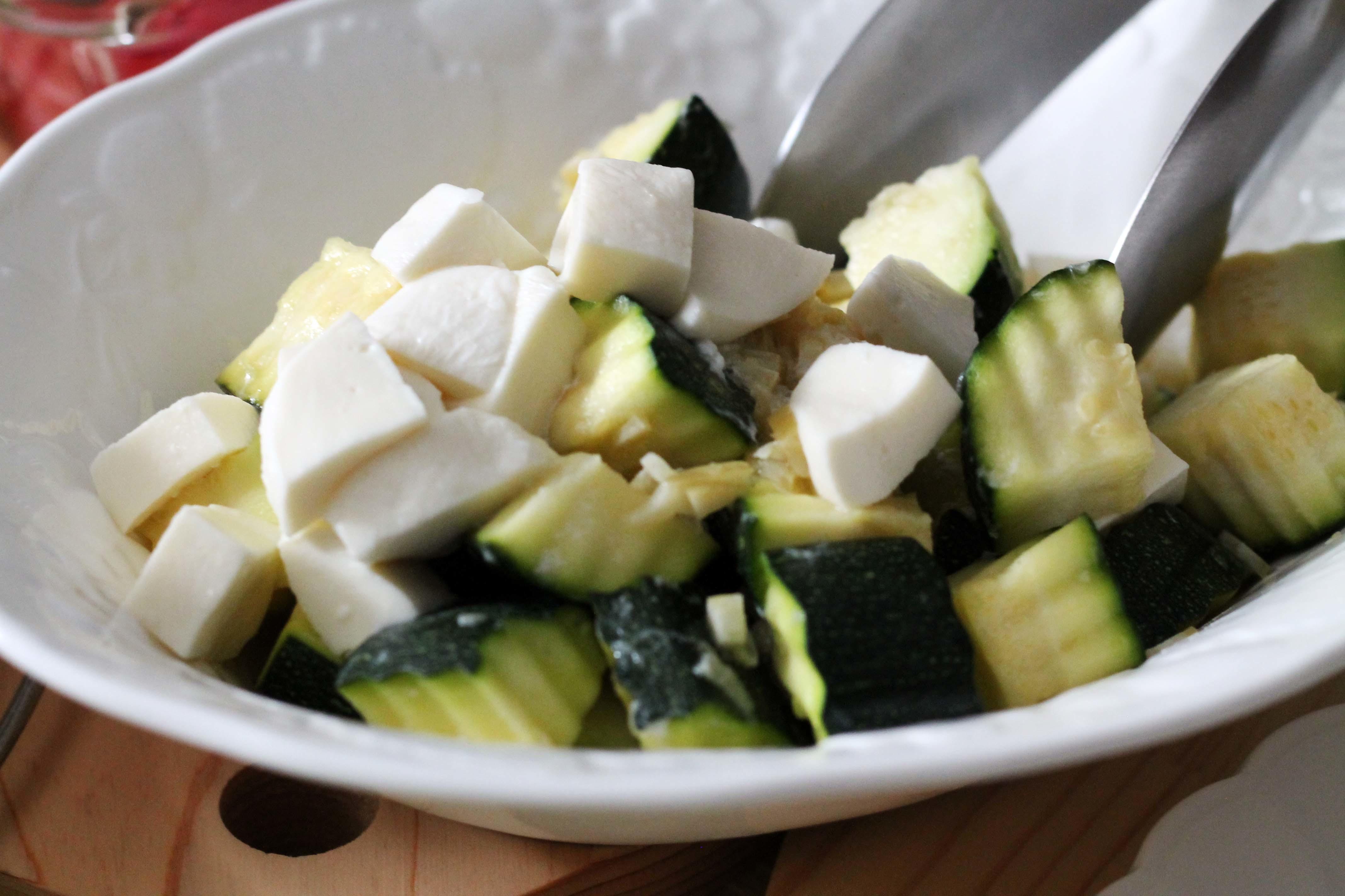 野菜いっぱいデリ風ごはん_d0377645_21570539.jpg