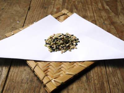 健康農園さんの無農薬栽培『雑穀米』『発芽玄米』大好評販売中!平成30年度の田植えの様子を現地取材!_a0254656_17111173.jpg
