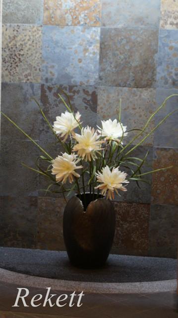 一夜限りの神秘の白い花~❤_f0029571_00333234.jpg