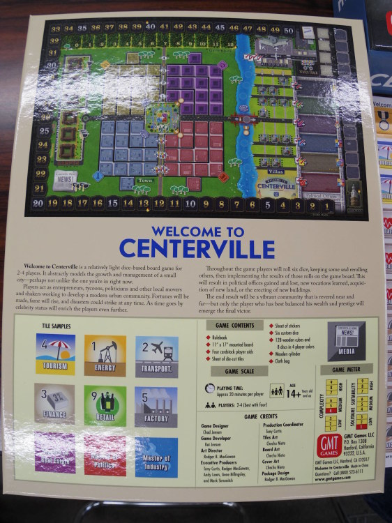 (GMT)Welcome to Centerville... 2018.06.17(日)YSGA第348回定例会に持ち寄られ_b0173672_10220482.jpg