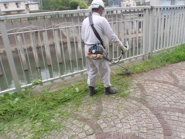 CSR活動 6月工事現場_f0394780_10573709.jpg
