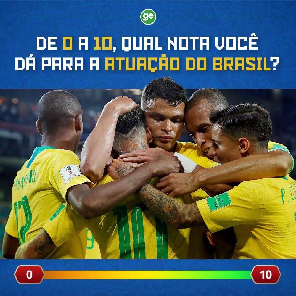 第12話◉ドイツ敗退〜ブラジルの試合ぶり・ブラジルメディアの反応〜メキシコ戦に向けて【excite公式ブログW杯連載】#BRASIL #ブラジル代表 #W杯 #ワールドカップ #WorldCup_b0032617_13133845.jpg