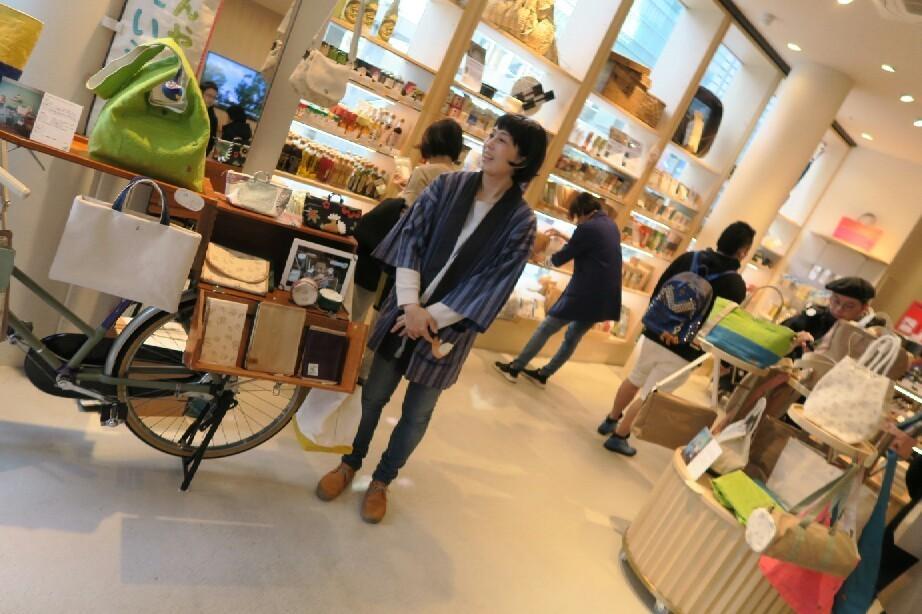 滋賀県アンテナショップ「ここ滋賀」で行商致します!_c0160822_10410526.jpg