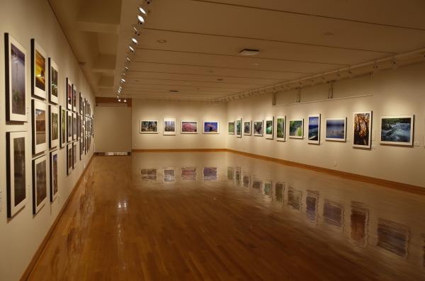 東川町文化ギャラリーで開催中の写真展_b0187229_17351965.jpg