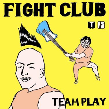 "\""FIGHT CLUB\""がドーーーーン!!_f0004730_17272586.jpg"