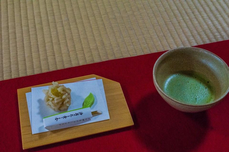 東林院~沙羅の花を愛でる会_e0363038_10381233.jpg