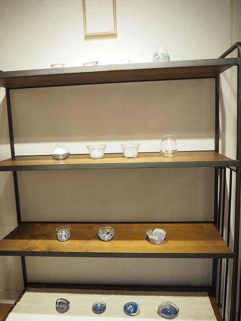 松岡装子 ガラス展 3_b0132444_18233188.jpg