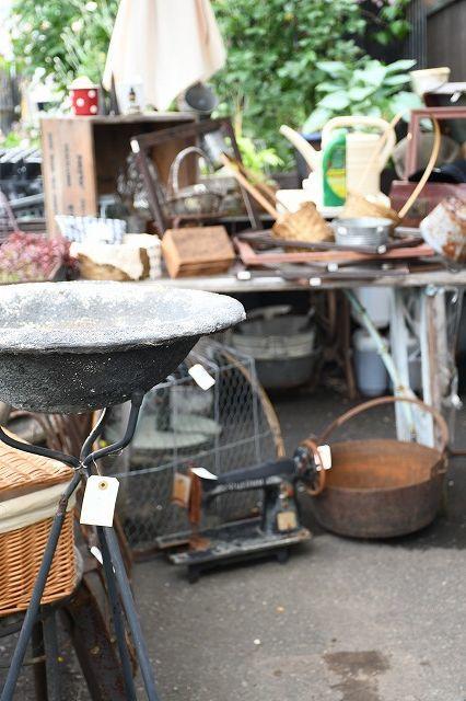 *10周年記念イベント フリーマーケットの品々*_e0159050_18271813.jpg