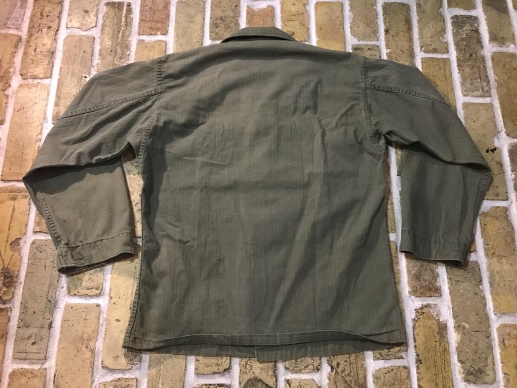 タフで機能的、丁寧な縫製=ミリタリー! (T.W.神戸店)_c0078587_14094769.jpg