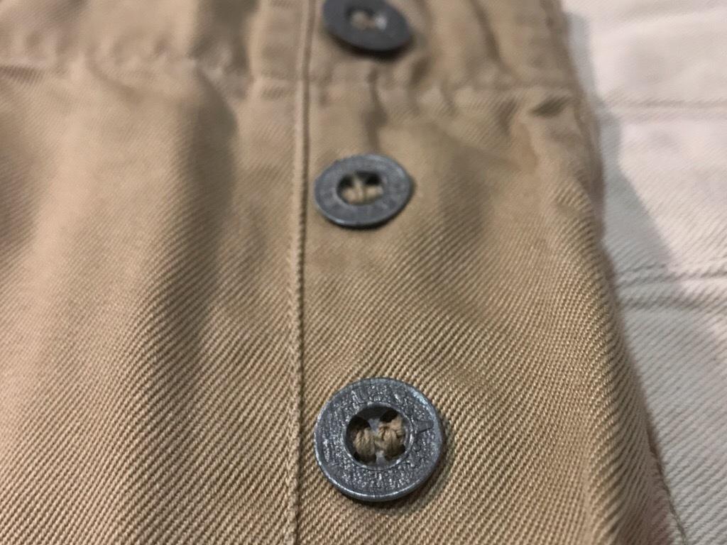 タフで機能的、丁寧な縫製=ミリタリー! (T.W.神戸店)_c0078587_14111714.jpg