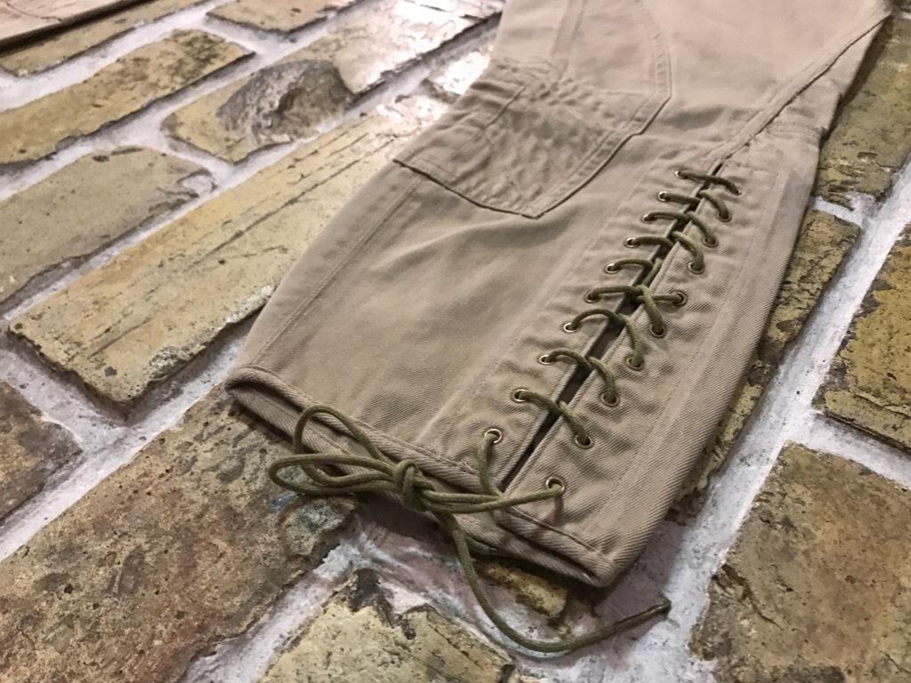タフで機能的、丁寧な縫製=ミリタリー! (T.W.神戸店)_c0078587_14111800.jpg