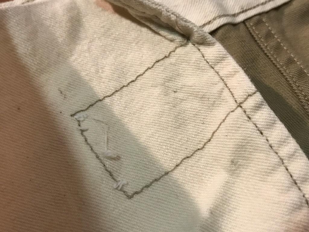 タフで機能的、丁寧な縫製=ミリタリー! (T.W.神戸店)_c0078587_14130767.jpg