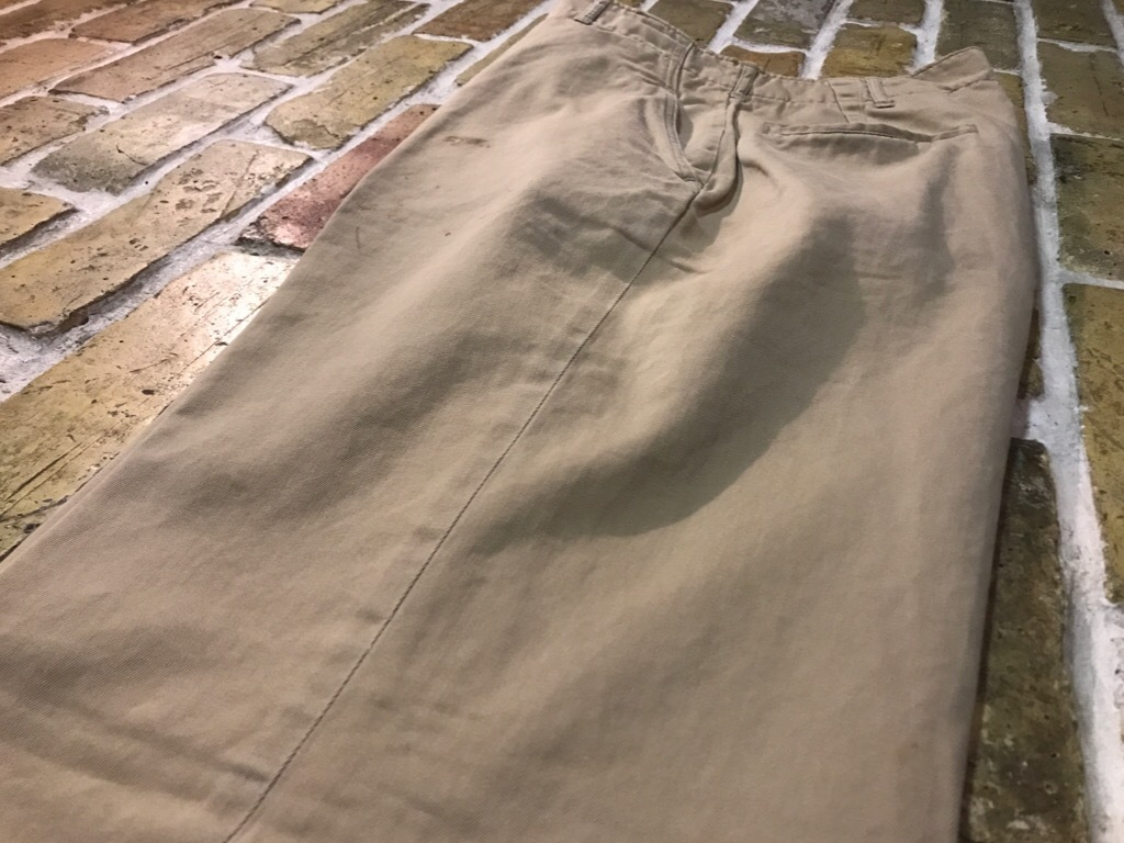 タフで機能的、丁寧な縫製=ミリタリー! (T.W.神戸店)_c0078587_14151073.jpg