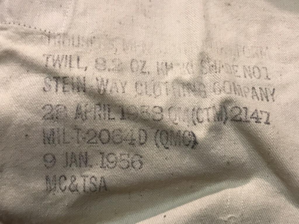 タフで機能的、丁寧な縫製=ミリタリー! (T.W.神戸店)_c0078587_14171401.jpg
