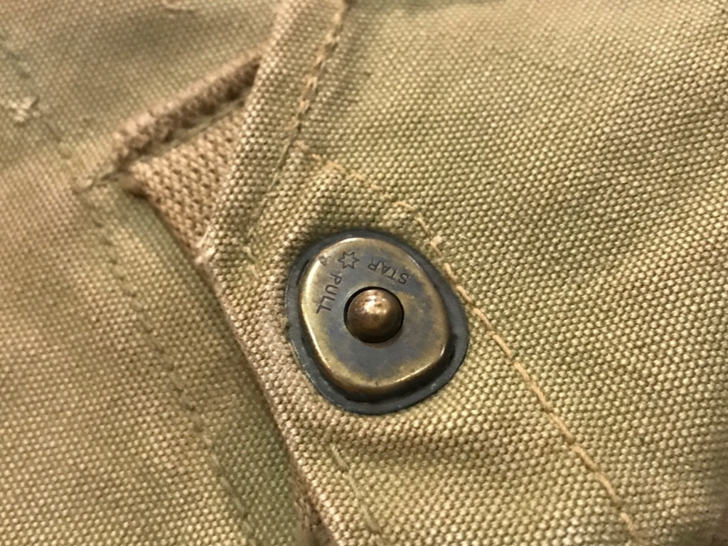 タフで機能的、丁寧な縫製=ミリタリー! (T.W.神戸店)_c0078587_14190232.jpg