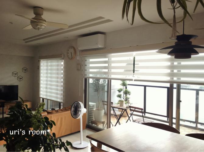 ポチレポ続き!新しい家電と…ミーハーな私はコレを買いました。_a0341288_21254125.jpg