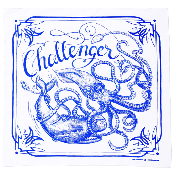 CHALLENGER NEW ITEMS!!!!!_d0101000_1231966.jpg