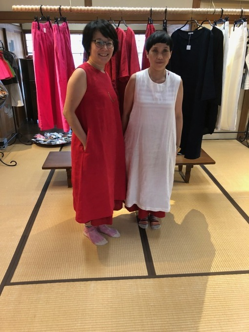 赤木智子の生活道具店 _c0256701_11252133.jpg