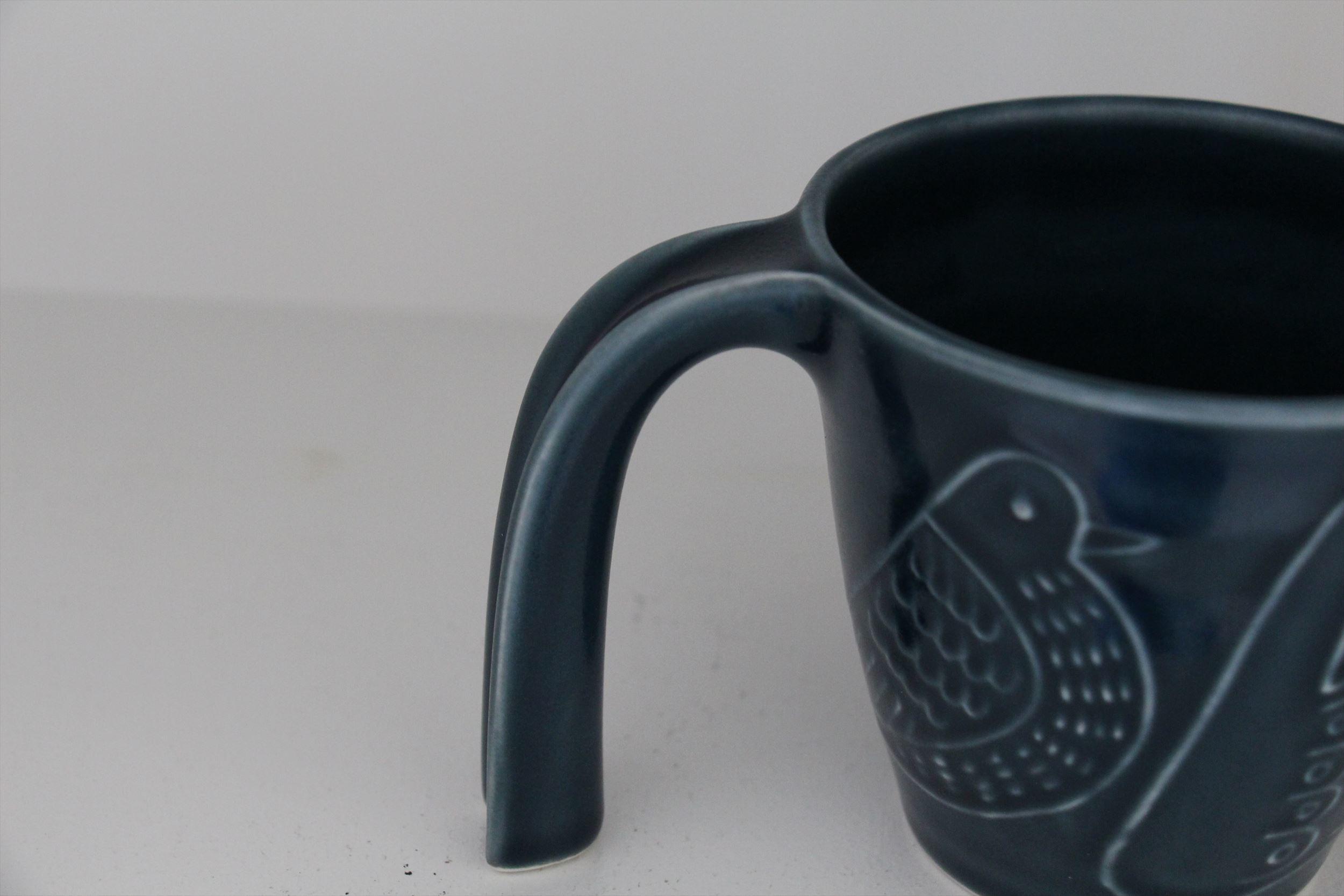 bird マグカップ_b0165512_15405204.jpg