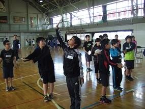 文化庁・芸術公演のワークショップ参加・6年_d0382316_14321248.jpg