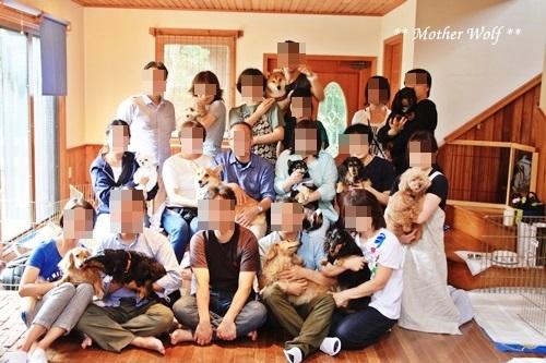 ゲストハウス@伊豆高原で、パーティーして来ましたよ~ん♪_e0191026_11080151.jpg